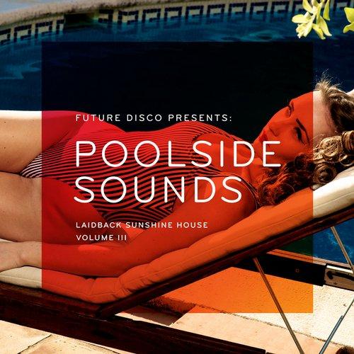 Various/POOLSIDE SOUNDS VOLUME 3 DCD