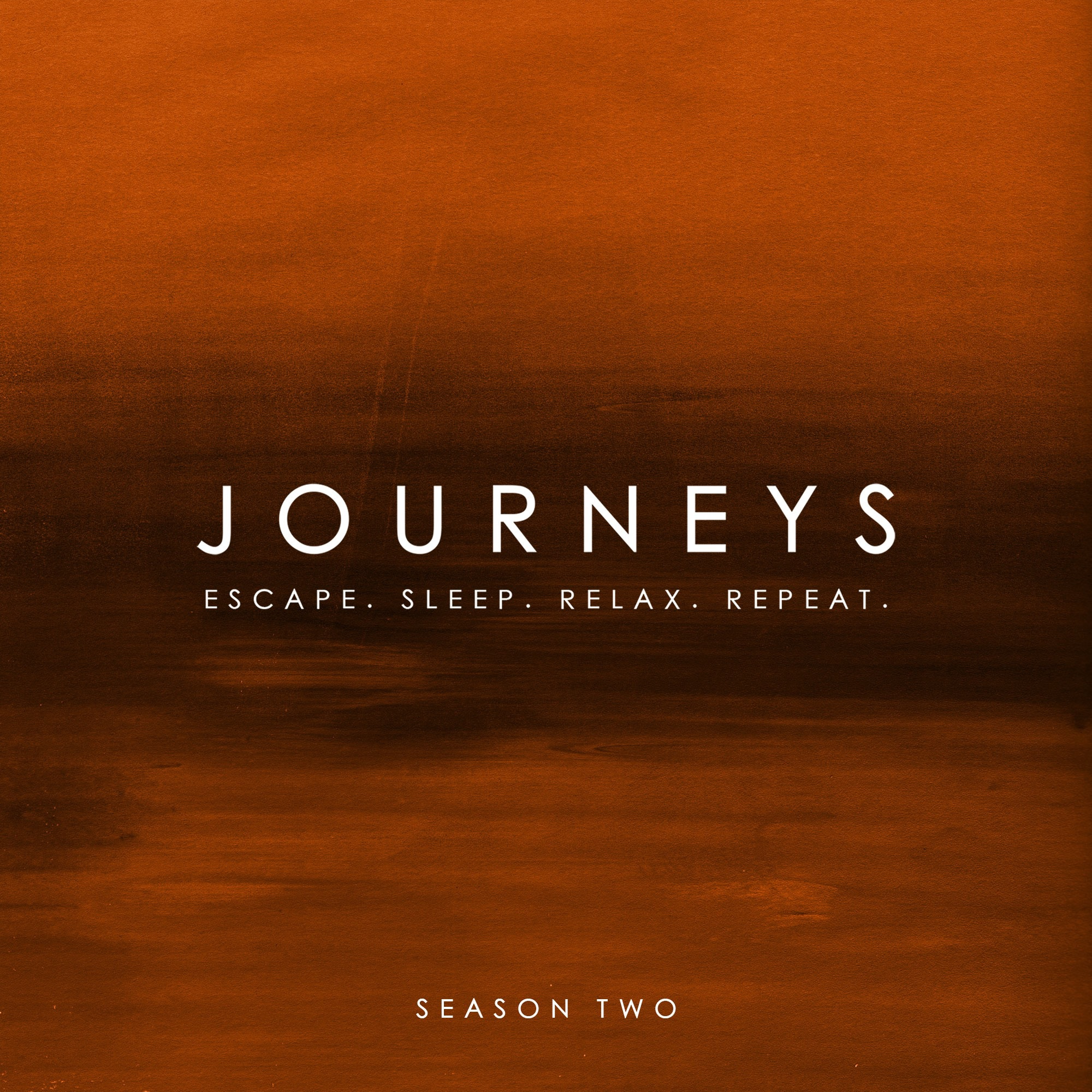Various/JOURNEYS VOL. 2 DCD