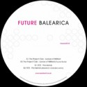 Various/FUTURE BALEARICA SAMPLER 12""