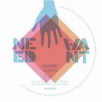 "Coyote/ALWAYS 12"""