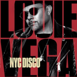 Louie Vega/NYC DISCO PART 1 DLP
