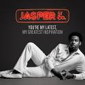 "Jasper St. Co./YOU'RE MY LATEST... D12"""