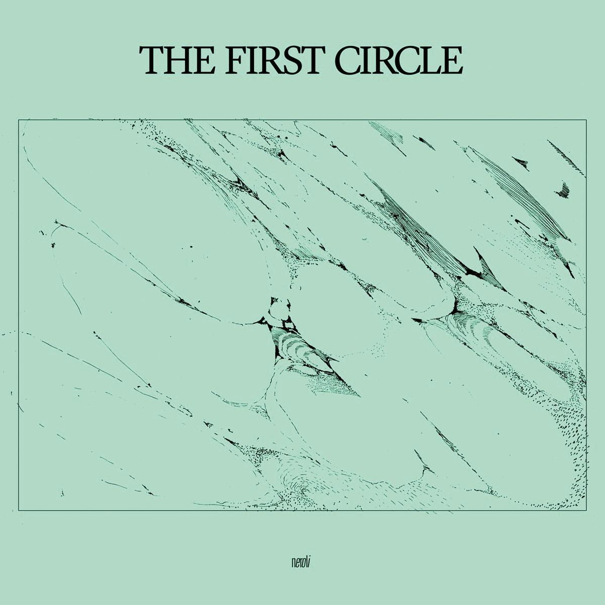 Various/THE FIRST CIRCLE LP