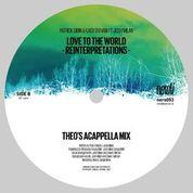"Patrick Gibin & Kaidi Tatham/THEO RX 12"""