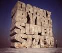 Danny Byrd/SUPERSIZED CD