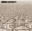London Elektricity/SYNCOPATED CITY CD