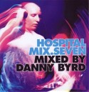 Danny Byrd/HOSPITAL MIX 7 CD