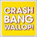 Logistics/CRASH BANG WALLOP! CD