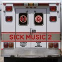 Various/SICK MUSIC VOL. 2  4LP