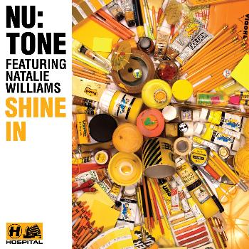 """Nu:Tone/SHINE IN 12"""""""