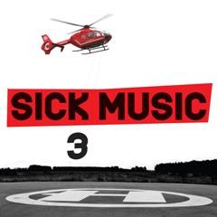 Various/SICK MUSIC VOL. 3 DCD