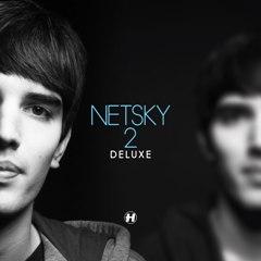 Netsky/2 DELUXE DCD