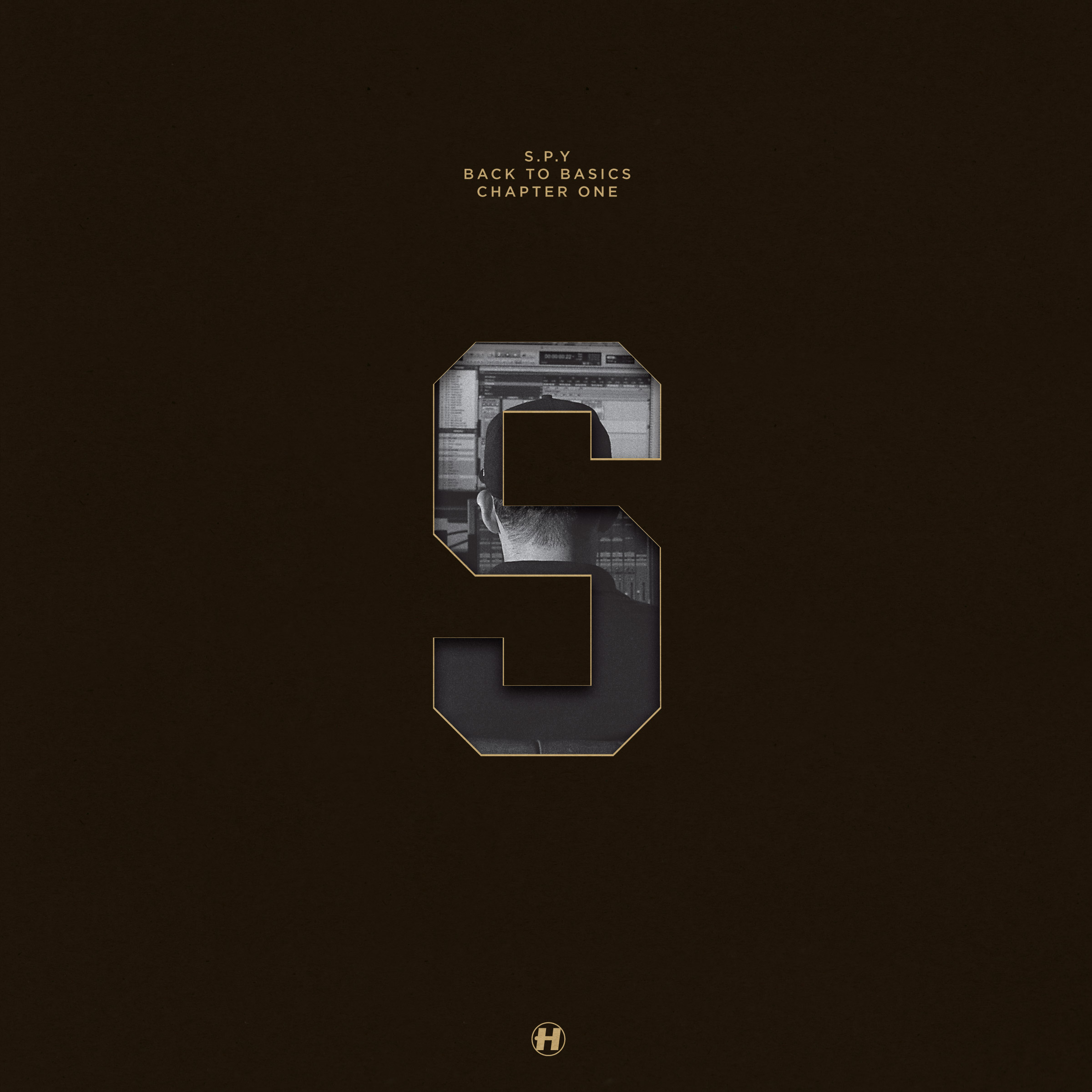 S.P.Y/BACK TO BASICS CHAPTER ONE 4LP