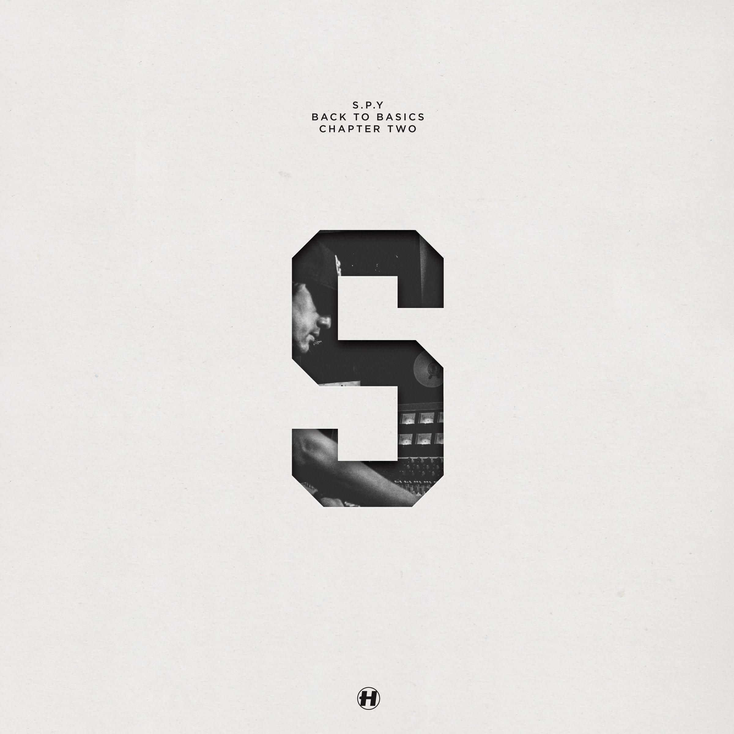 """S.P.Y/BACK TO BASICS #2 SAMPLER EP D12"""""""