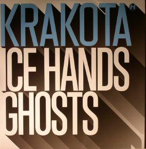 """Krakota/ICE HANDS 12"""""""