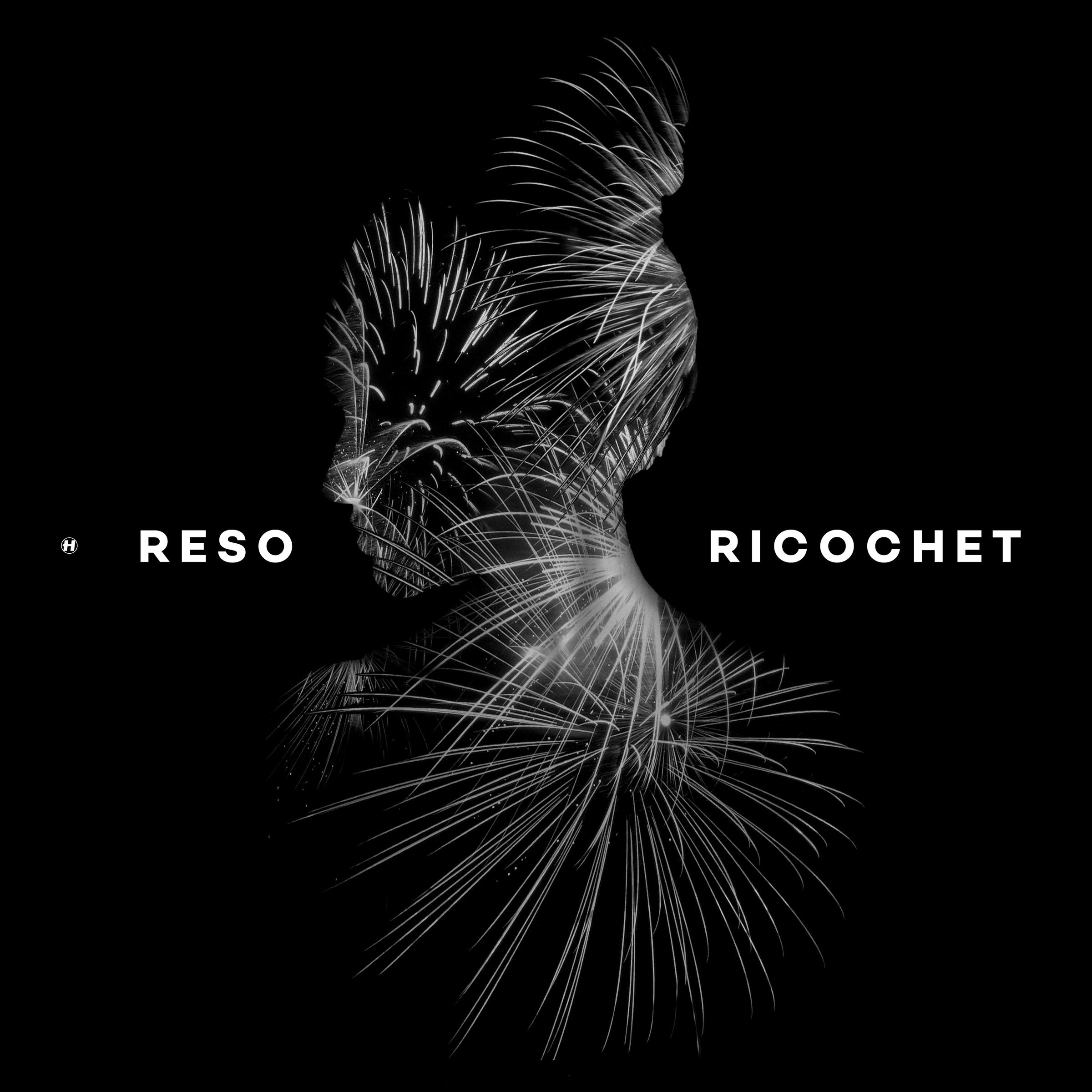 Reso/RICOCHET CD