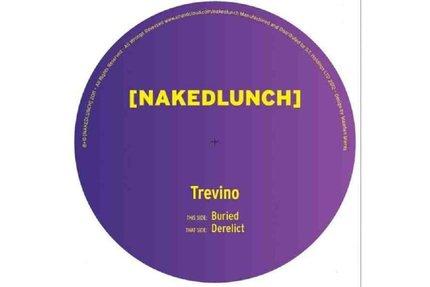 "Trevino/DERELICT 10"""