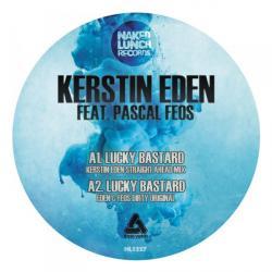 """Kerstin Eden & Pascal FEOS/LUCKY... 12"""""""