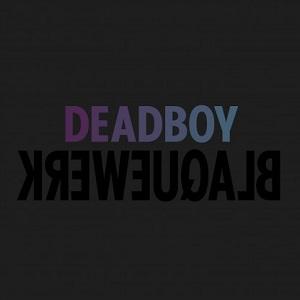 """Deadboy/BLAQUEWERK EP 12"""""""