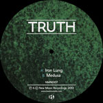 Truth/IRON LUNG 12""