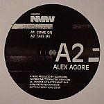 """Agore & Johnston/A2J2 12"""""""