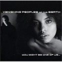 Vanishing People/YOU MIGHT BE ONE... CD