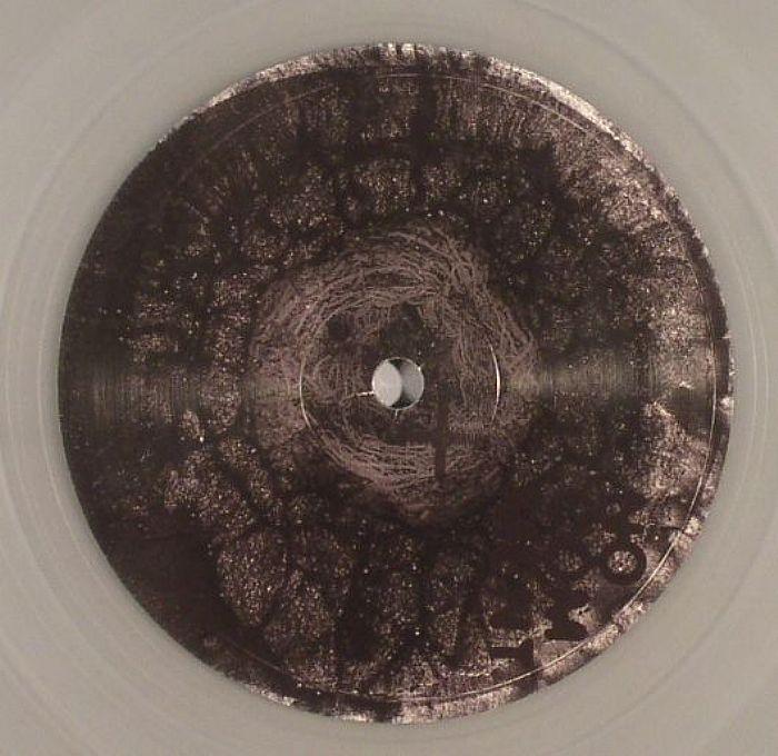 """Albert Van Abbe/NO COMMENT 0008 EP 12"""""""