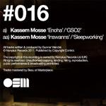 "Kassem Mosse/ENOHA EP 12"""