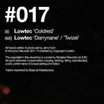 Lowtec/COLDRED 12""