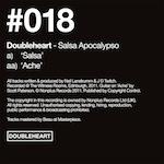 "Doubleheart/SALSA APOCALYPTO 12"""