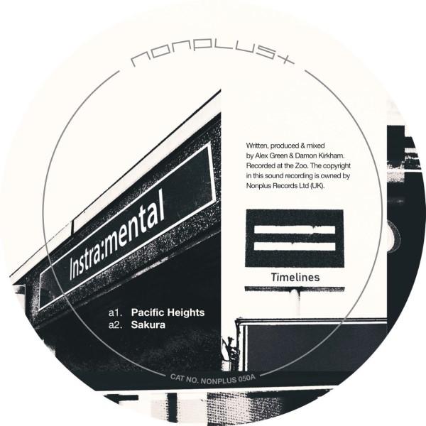 """Instra:mental/TIMELINES PT 1 12"""""""