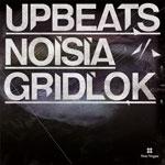 """Upbeats & Noisia/BLINDFOLD 12"""""""