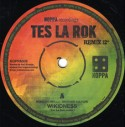 "Mungo's Hi Fi/WIKIDNESS-TES LA ROK 12"""