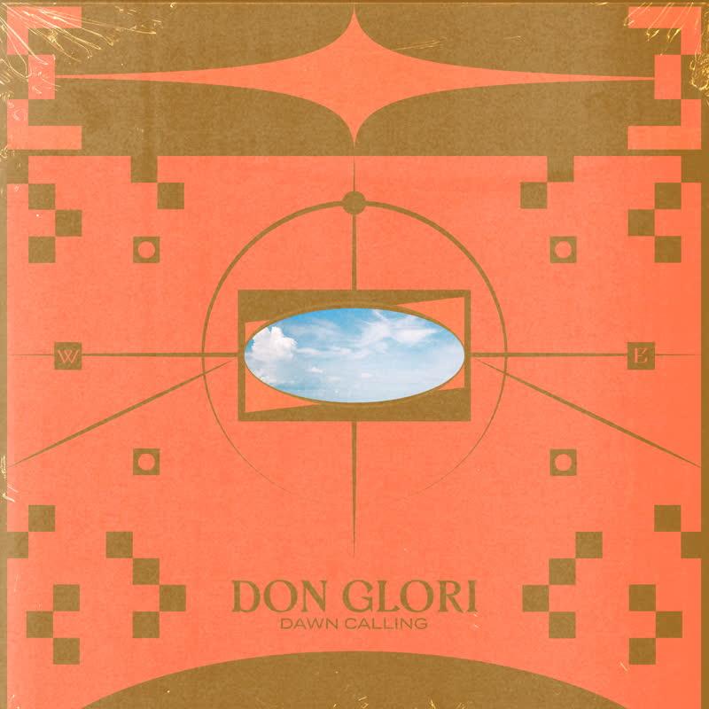 """Don Glori/DAWN CALLING EP 12"""""""