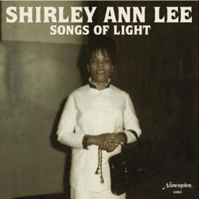 Shirley Ann Lee/SONGS OF LIGHT  LP