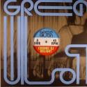 "Greg Wilson/COSMIC DJ DELIGHT EP 12"""