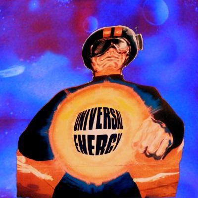 Universal Energy/SELF-TITLED 1977 LP