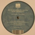 "Nick Holder/TIME (WAHOO REMIX) 12"""