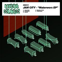 """Jam City/WATERWORX EP 12"""""""