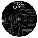 Dashiell/FIVE & UNDER LP
