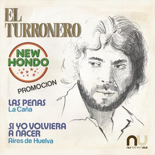 "El Turronero/LAS PENAS 7"""