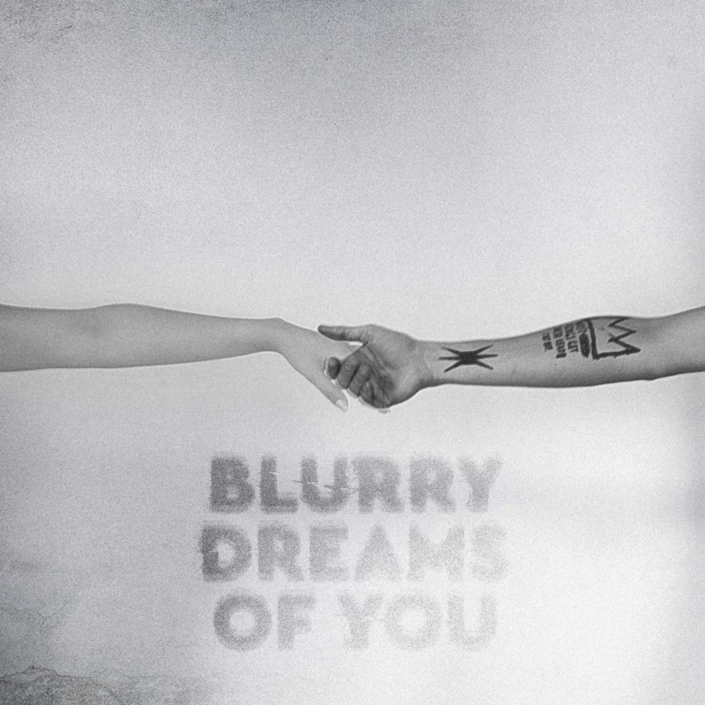Mark Lower/BLURRY DREAMS OF YOU LP