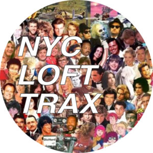 Various/NYC LOFT TRAX VOL 5 12""