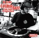 DJ Fede/COSMIC JAZZ CD