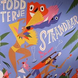 "Todd Terje/STRANDBAR 12"""