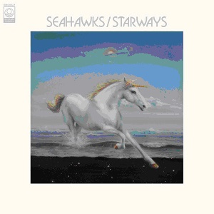 Seahawks/STARWAYS EP 12""