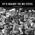 Marc Mac/IT'S RIGHT TO BE CIVIL CD