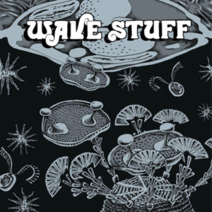 Isorinne/WAVE STUFF LP