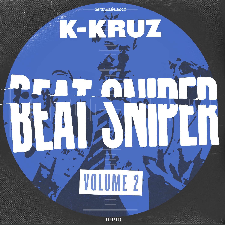 K-Kruz/BEAT SNIPER VOL 2 DLP