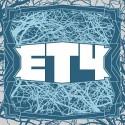 "ElekTro4/AFI'S SONG & THE HUNTED 7"""